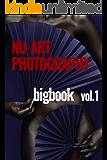 Nu-Art Photography (Big Book 1) (English Edition)