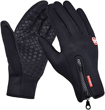 180s Men/'s Gloves Non Slip Black Performer All Touch Technology XL New With Tags