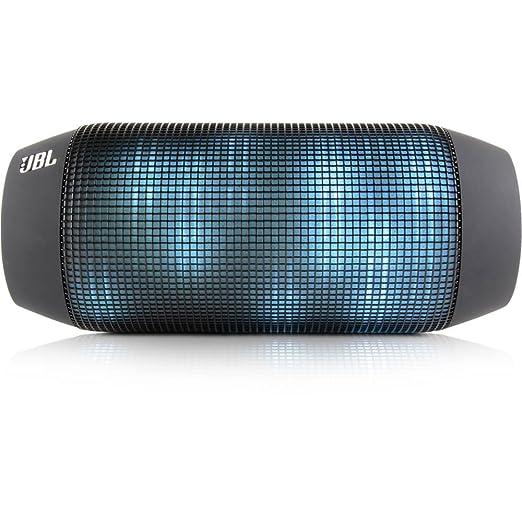 36 opinioni per JBL Pulse Black Sistema Audio Portatile con Connettività Wireless Bluetooth,