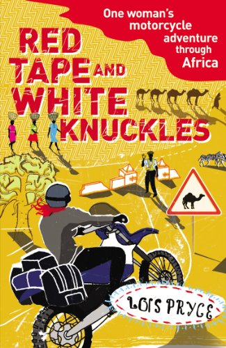 Red Tape and White Knuckles by ARROW