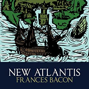 New Atlantis Audiobook