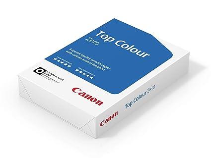 Canon 5911 a108aa papel para impresoras láser, SRA3: Amazon ...