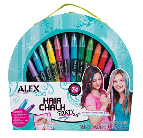 Wash Out Hair Color for Kids: Amazon.com