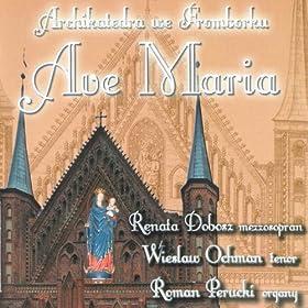 Ave Maria (duet)