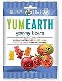 YummyEarth Gummy Bears, 2.5 Oz
