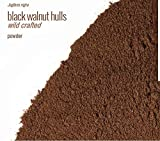 Black Walnut Hull Powder - Our Best Black Walnut Kills Parasites (16 oz (1 lb))