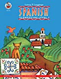 Spanish, Grade 1 (Learn-A-Language)