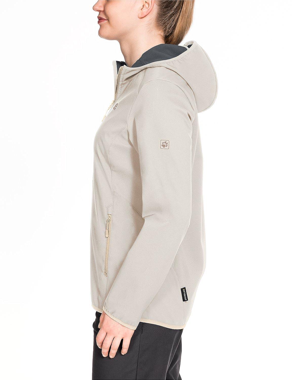 jack wolfskin northern point women's jacket