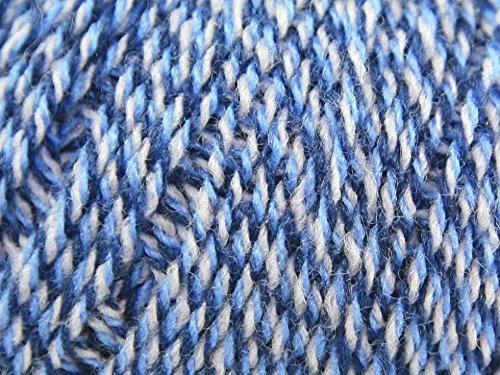 Sirdar Click Dk Yarn (Sirdar Click Knitting Yarn DK 198 Stormy Blue - per 50 gram ball)