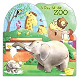 A Day at the Zoo, Happy Books, 076416533X