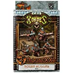 Privateer Press - Hordes - Trollblood: Trollkin Sluggers Model Kit 6