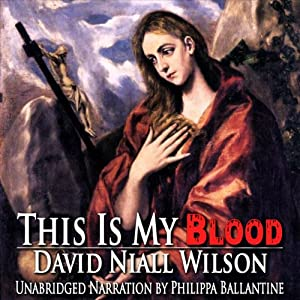 This Is My Blood Audiobook