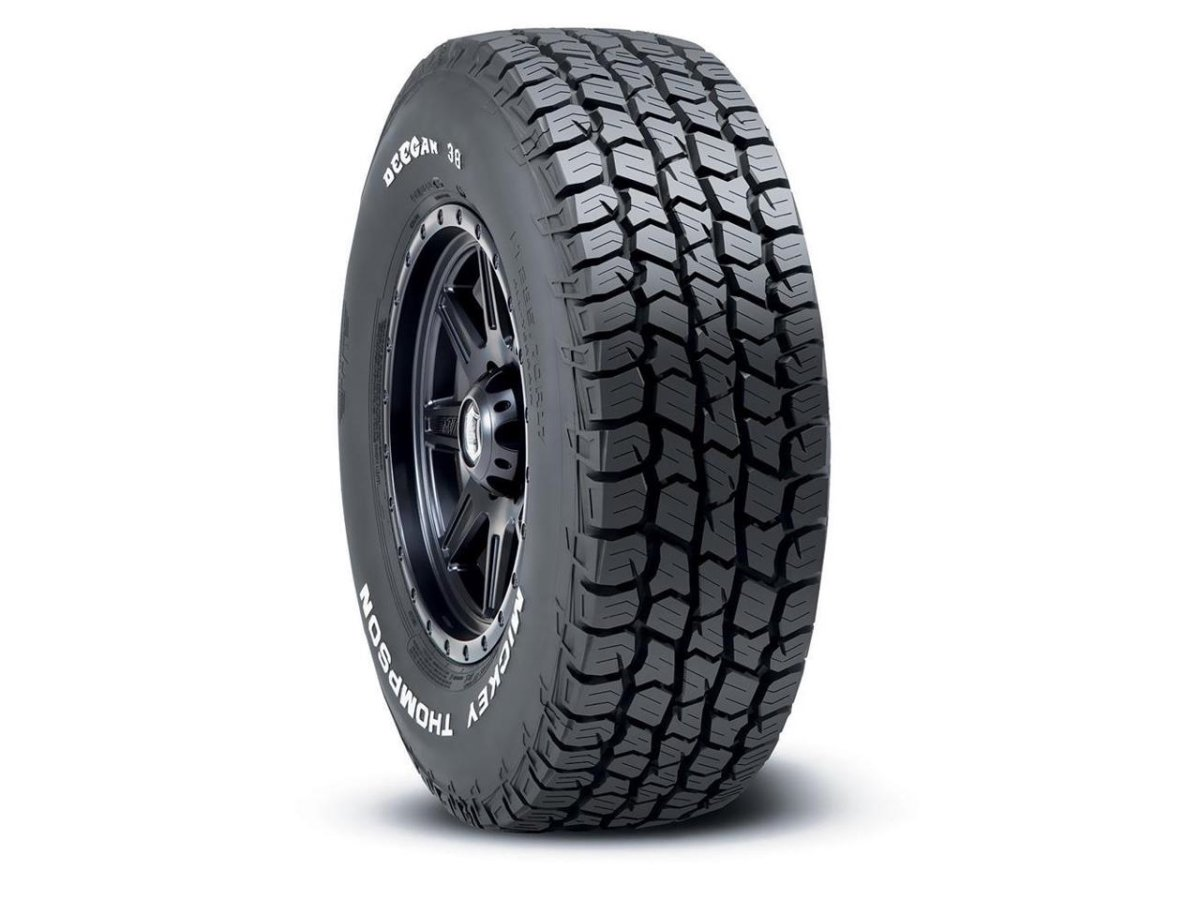 2. Mickey Thompson 90000029948 Mickey Thompson Deegan 38 All-Terrain Tire
