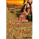The Princess of Q'fahr