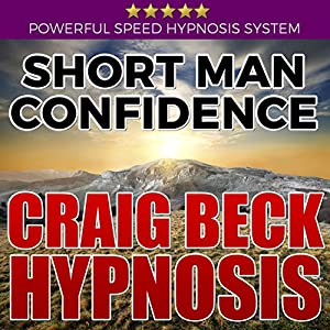 Short Man Confidence: Craig Beck Hypnosis Speech
