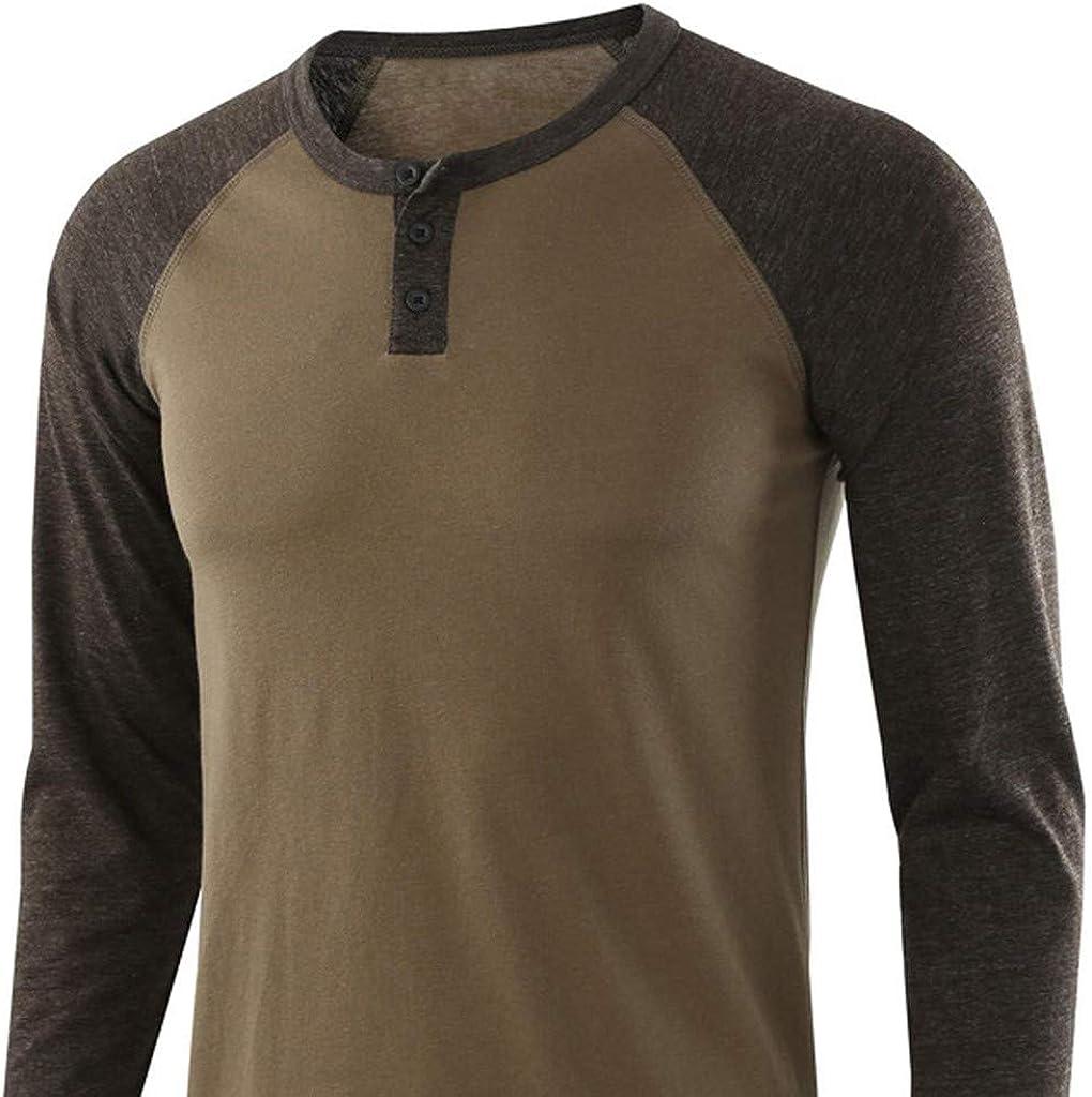 Fastbot Mens Blend Sweatshirt Zipper Pullover Long Sleeve Hooded Tops Blouse