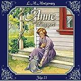 Anne in Kingsport-die Jungen Damen aus Pattys Haus