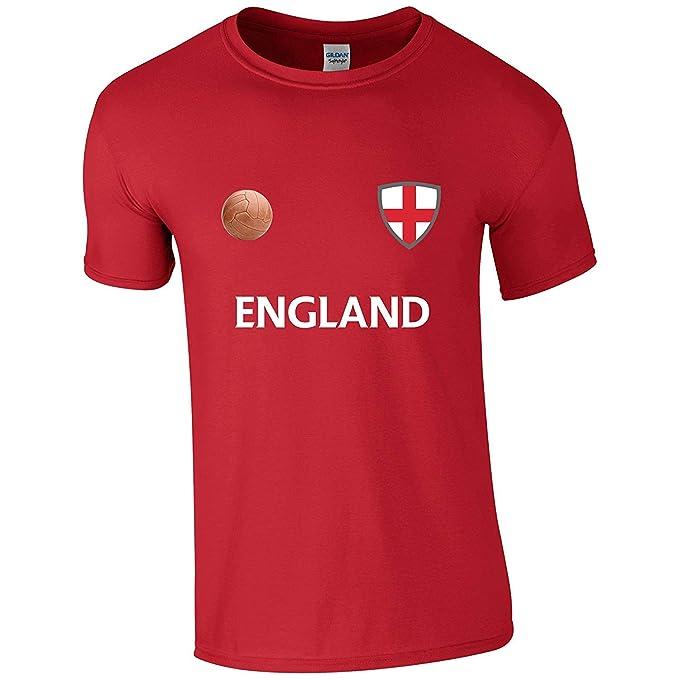 EBUK Mundial Inglaterra 2018 Fútbol Retro Informales ...