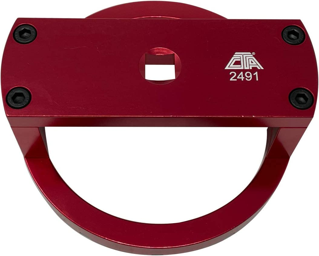 Laser 6109 Fuel Tank Sender Wrench Fits BMW