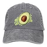 LETI LISW AvocadoFashionDad Hat Adult Unisex Adjustable Hat