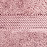 Superior 900 GSM Luxury Bathroom Face Towels, Made