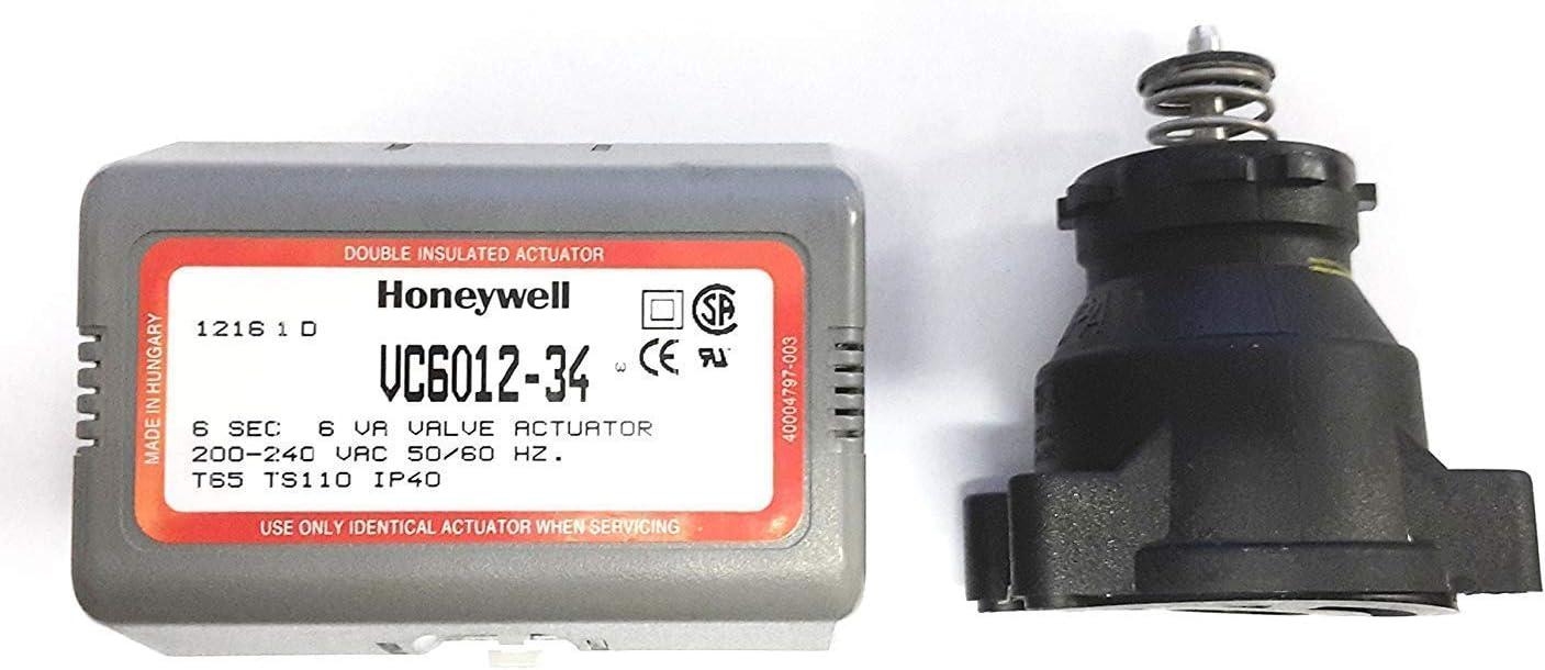 Ideal Isar Diverter Valve Head 173969 He24 He30 He35 Evo He C22 C30