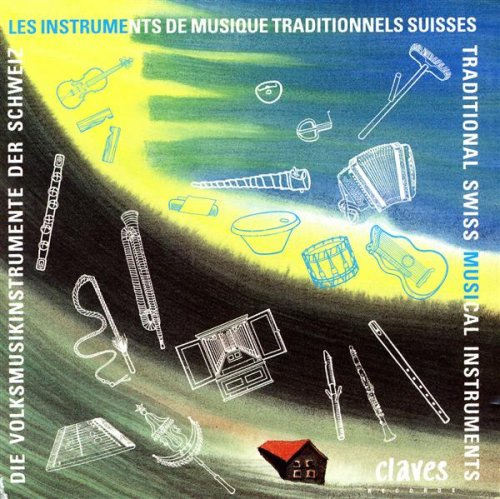 Hf Leaf - Aerophones: Leaf - Roulez Tambours, Volkslied (H.F. Amiel)
