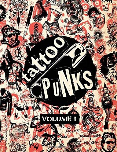 Punk tattoo Tattoo Punk