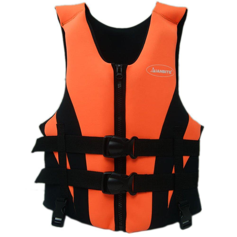 好きに Thickened Professional大人用Lifejacket Thickened Swim B01M0UX6QF Lifejackets浮力ベスト Small オレンジ オレンジ B01M0UX6QF, TAG-:b5c9d8aa --- a0267596.xsph.ru