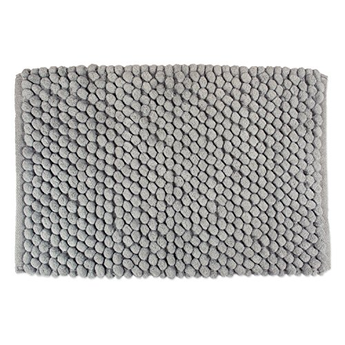 DII Chenille Microfiber Absorbent Bathroom