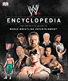 img - for WWE Encyclopedia by Dorling Kindersley (2009-04-01) book / textbook / text book