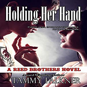 Holding Her Hand Audiobook