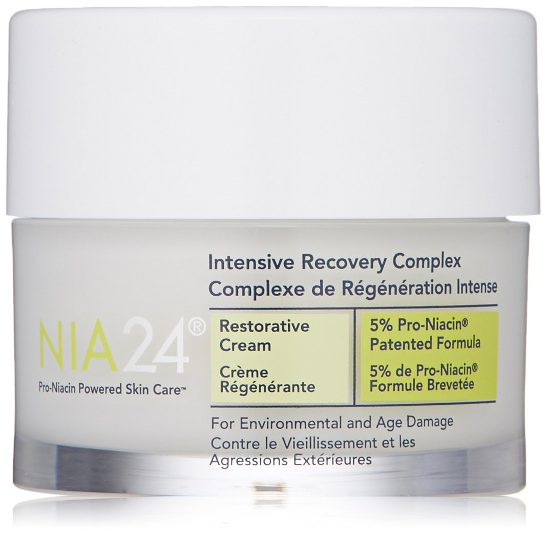 Nia24 Intensive Recovery Complex, 1.7 Fluid Ounce by Nia 24 (Image #1)