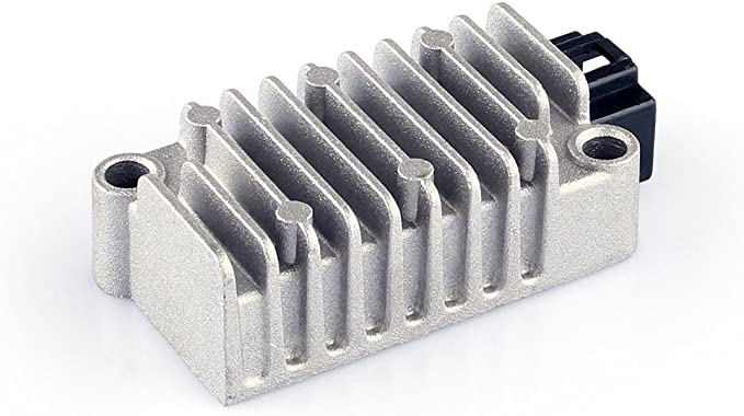 Regulator Gleichrichter Spannung Für Yamaha Xt 225 250 600 Tw 125 200 225 Xj 400 600 Auto