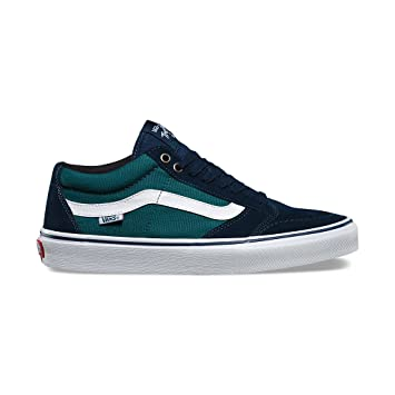 0513f306f6 Skate Shoe Men Vans Tnt Sg Skate Shoes  Amazon.co.uk  Sports   Outdoors