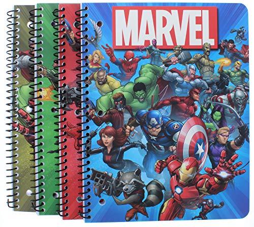 avengers school supplies - 7