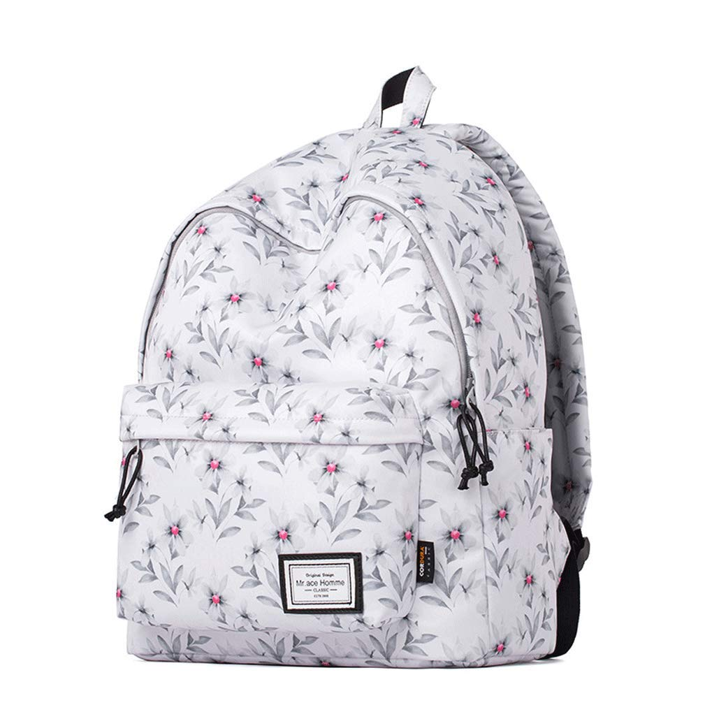 Amazon.com: Womens Backpacks new Womens Bags Printed Fashion Casual Fashion School Bag: Clothing