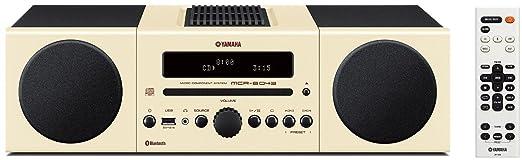66 opinioni per Yamaha Micro B043 Sistema Micro Hi-Fi, Beige