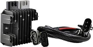 2012-2018 Polaris RZR 900/1000 STAGE 2 Mosfet Voltage Regulator Performance Kit OEM Repl.# 4013904 4014029