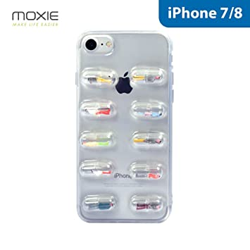 coque iphone 7 3d