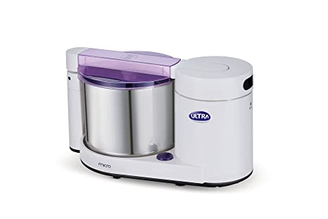 Elgi Ultra Micro 1.75-Litre Wet Grinder (Purple) Mixer Grinders at amazon