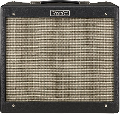 Fender Blues Junior IV 15 Watt Electric Guitar Amplifier ()