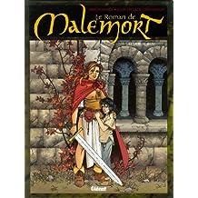 Le Roman de malemort - Tome 03 : Le don du sang (French Edition)
