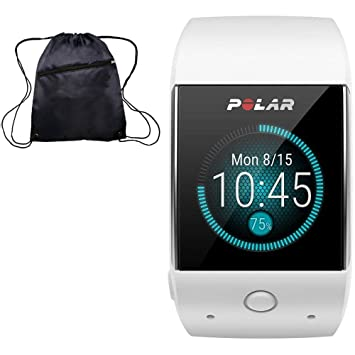 e394d27e6 Image Unavailable. Image not available for. Color: Polar M600 GPS Smart  Watch with ...