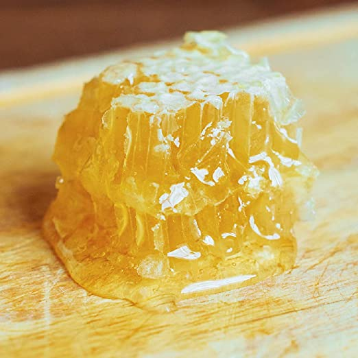 SB Organics Premium Honeycomb Jar – Todo natural, orgánico ...