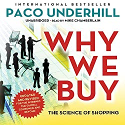 Why We Buy, Updated and Revised Edition