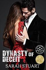 Dynasty of Deceit: Margaret Tudor's Legacy of Forbidden Love (Royal Command Family Saga Book 3) Kindle Edition