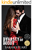 Dynasty of Deceit: Margaret Tudor's Legacy of Secret Love (Royal Command Book 3)