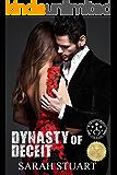 Dynasty of Deceit: Margaret Tudor's Legacy of Forbidden Love (Royal Command Family Saga Book 3)
