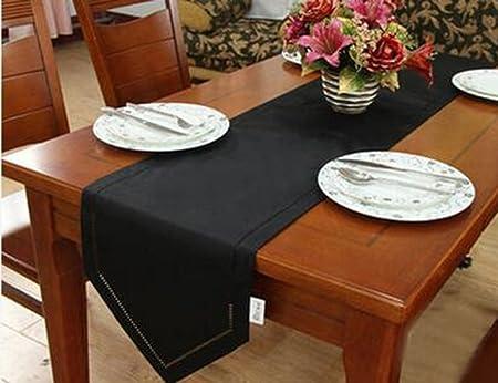 YHDD Moderna Mesa Bandera café Mantel Consola Mesa Bandera TV ...